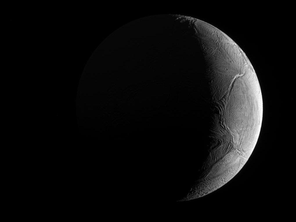 Srpek Enceladu