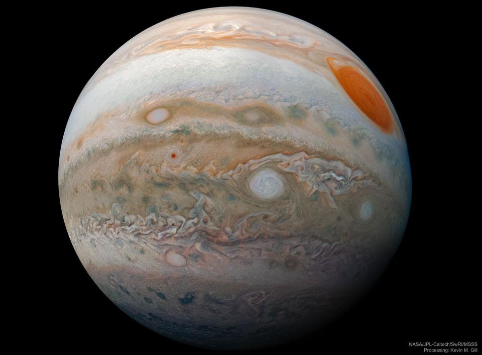 52 - MAJ - 2019. JupiterMarble_JunoGill_960