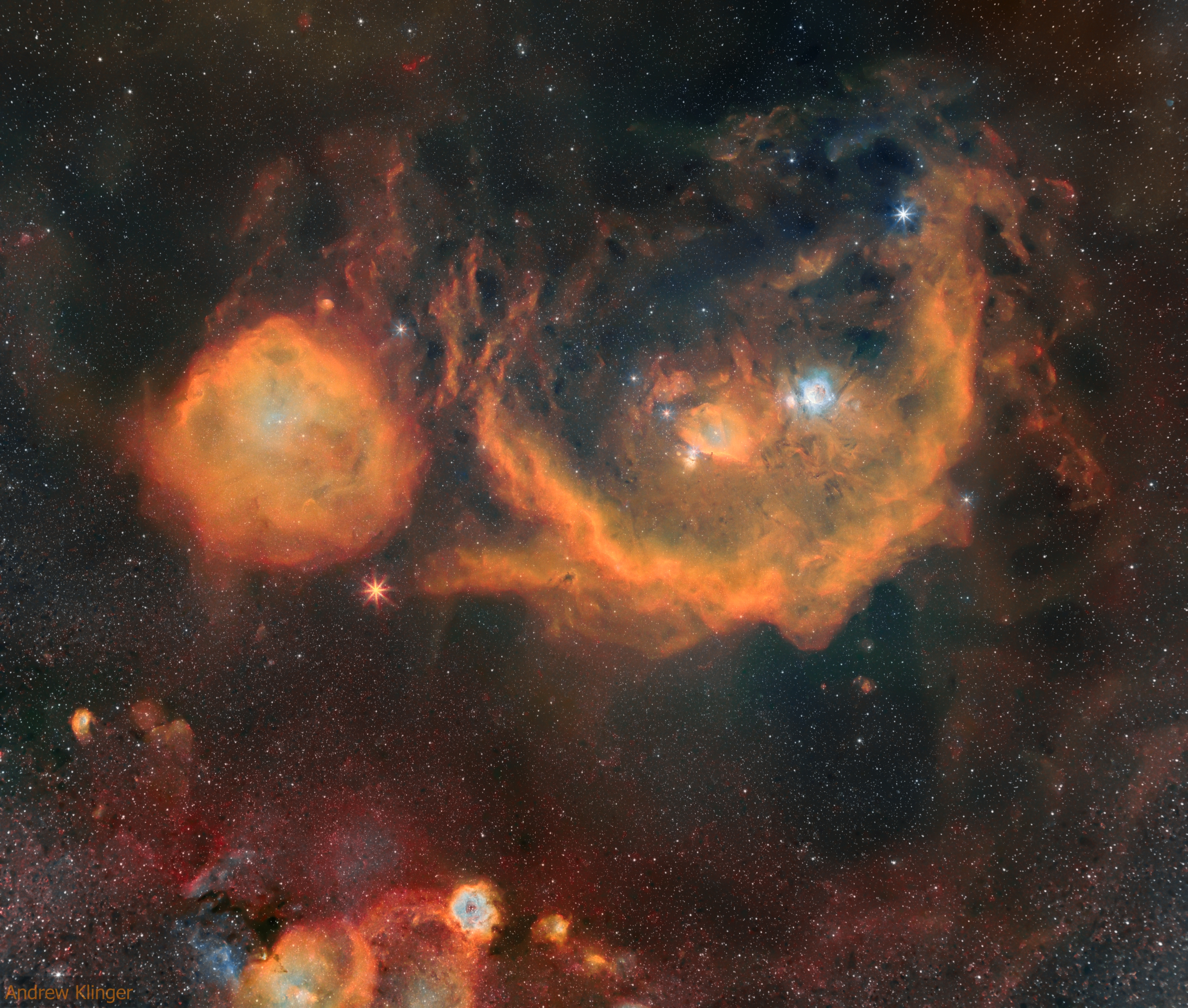 Tremendous Astronomy Picture Of The Day Wiring Cloud Philuggs Outletorg