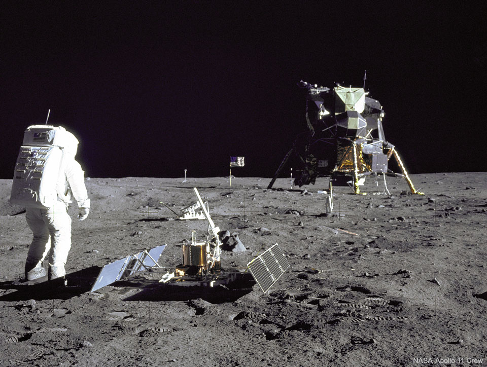 Why are there so many moonquakes?