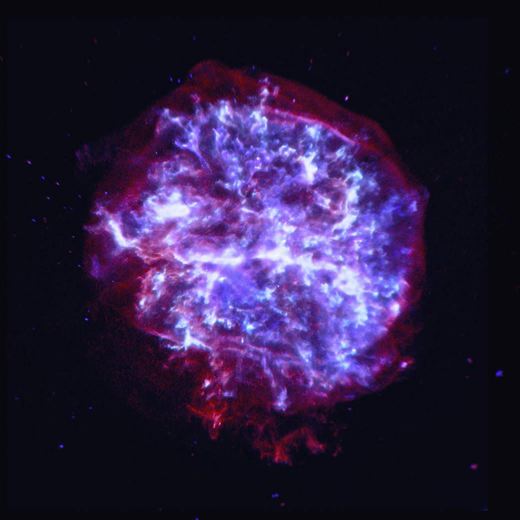 Prvky po supernově