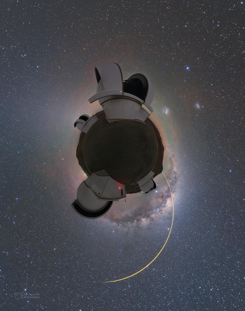 Malá planeta pro exoplanety