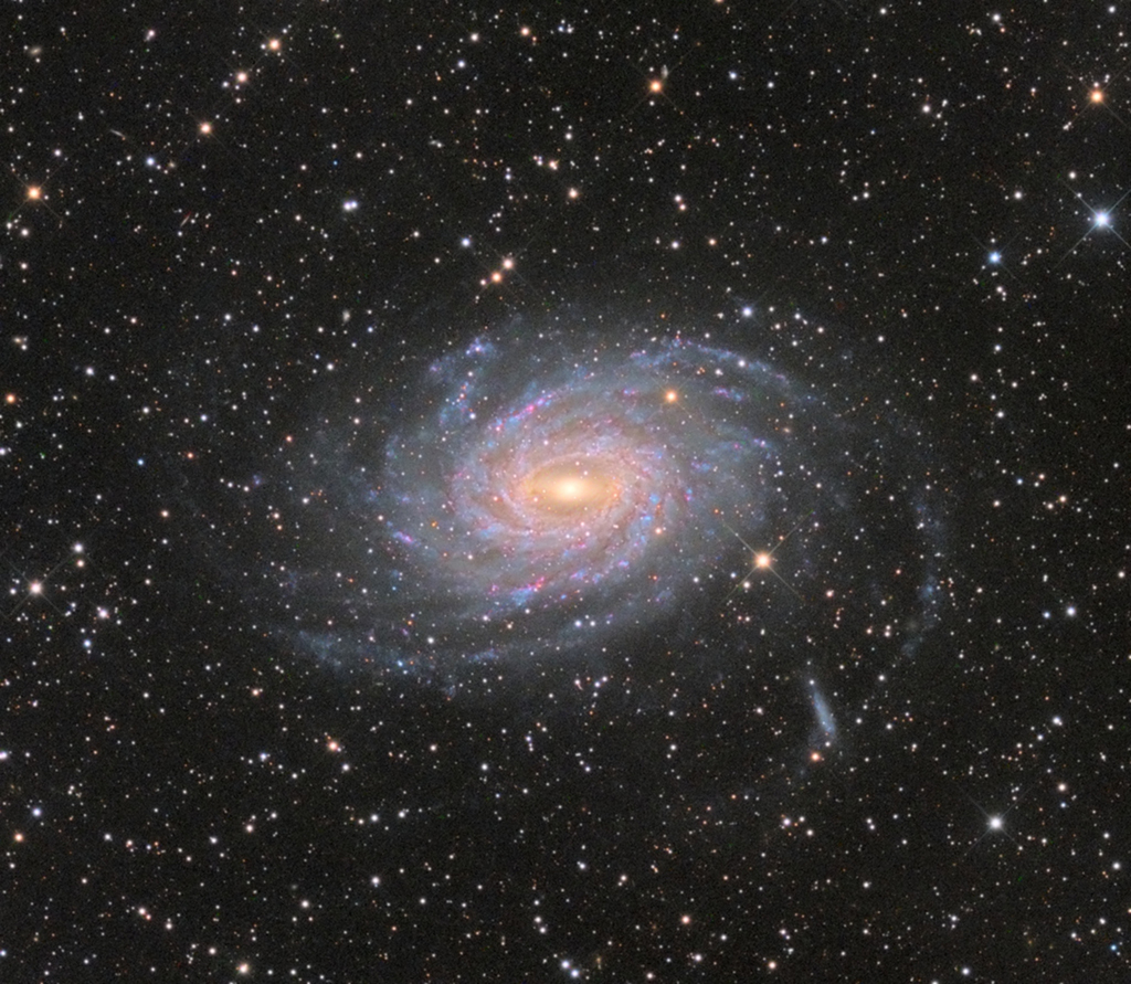 Astronomy Picture of the Day RSS Feed