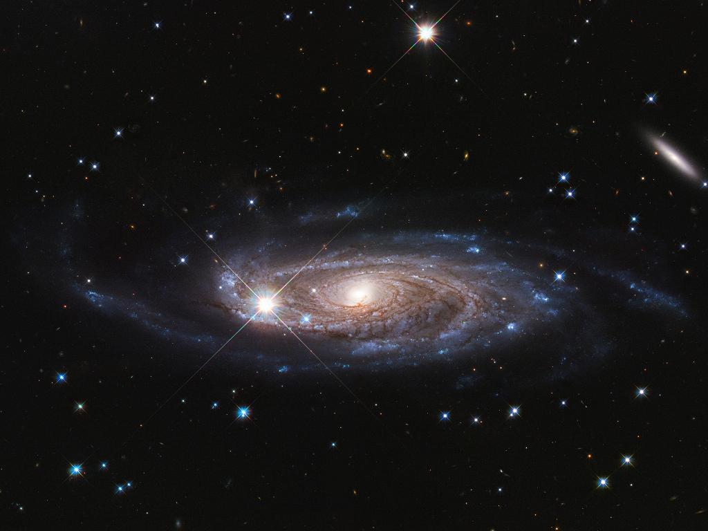 Galaxie Very Rubinové