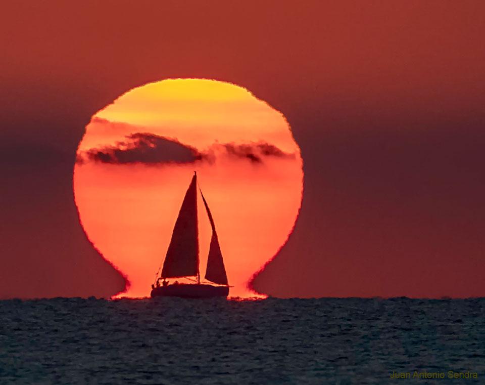 Omega Sunrise