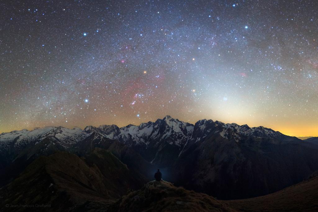 Noche zodiacal