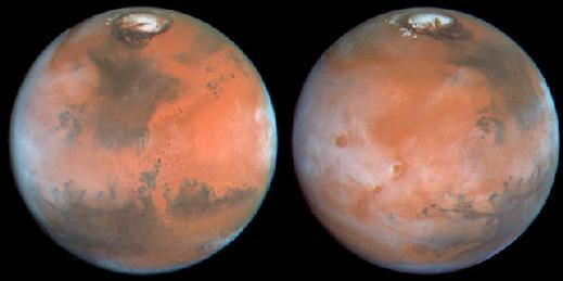 Con Destino Marte