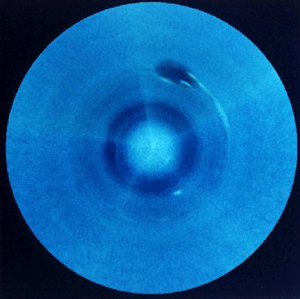 El sur de Neptuno