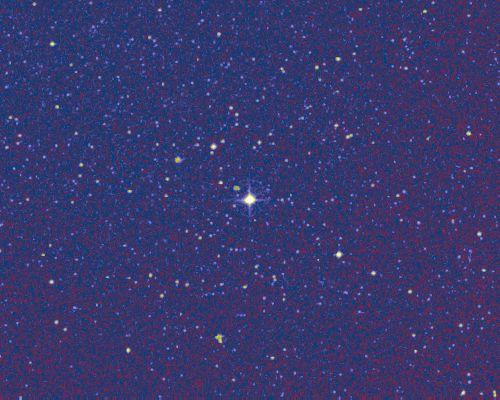 Un encuentro cercano del tipo estelar