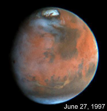 Marte: El Final De Un Viaje
