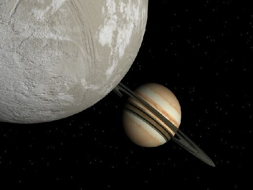 Mundos de un sol distante: 47 Ursae Majoris b