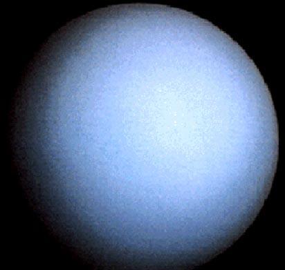 Urano: El Planeta Inclinado