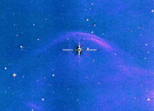Estrella fugitiva