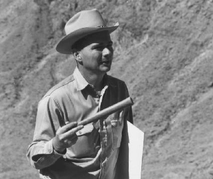 Eugene Shoemaker: 1928-1997