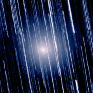 Tempel-Tuttle: El Cometa de las Leónidas