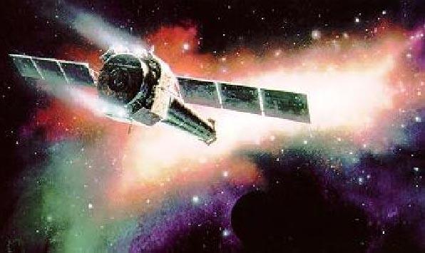 Démosle un nombre a este satélite