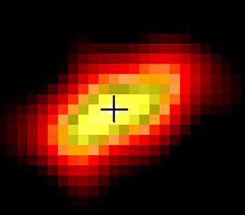 HR 4796A: una receta para planetas