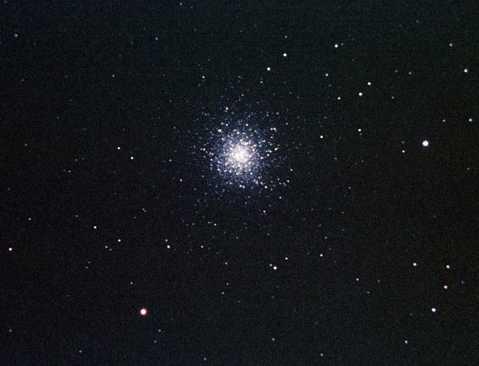 M13: El gran Cúmulo globular en Hércules