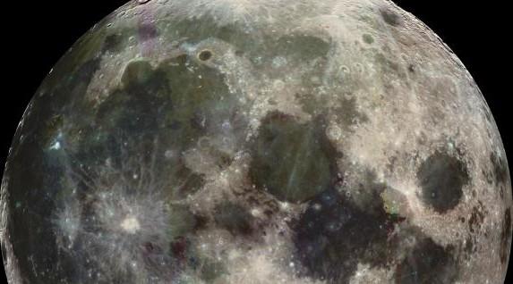 Perspectivas lunares