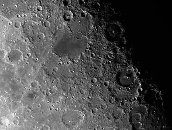 Luna de impacto