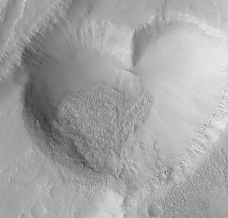 Z Marsu s láskou