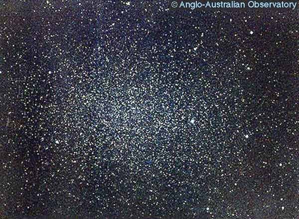 Nuestra vecina: la galaxia enana Leo I
