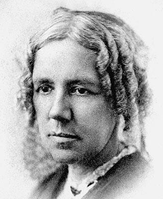 Maria Mitchell inspiró a una generación