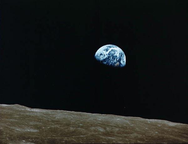 Milenium, které objevilo Zemi