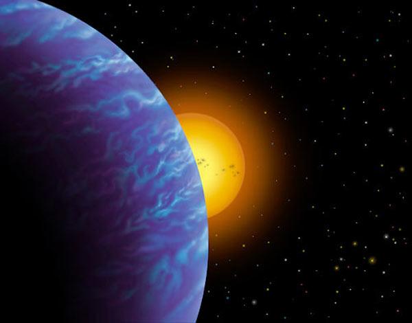 La Década Que Definió Sistema Estelar