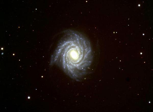 El Siglo Que Definió La Galaxia