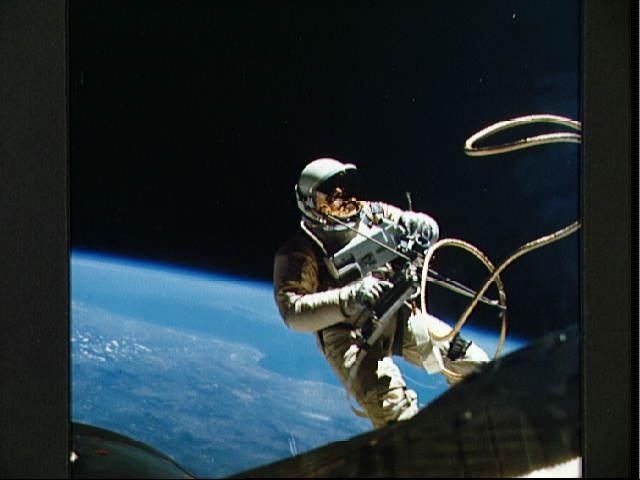 nasa space walk live - photo #41