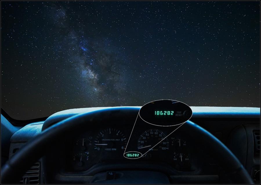 299 792 kilomètres en Jeep Cherokee 1998 ! OdometerC_Mammana900