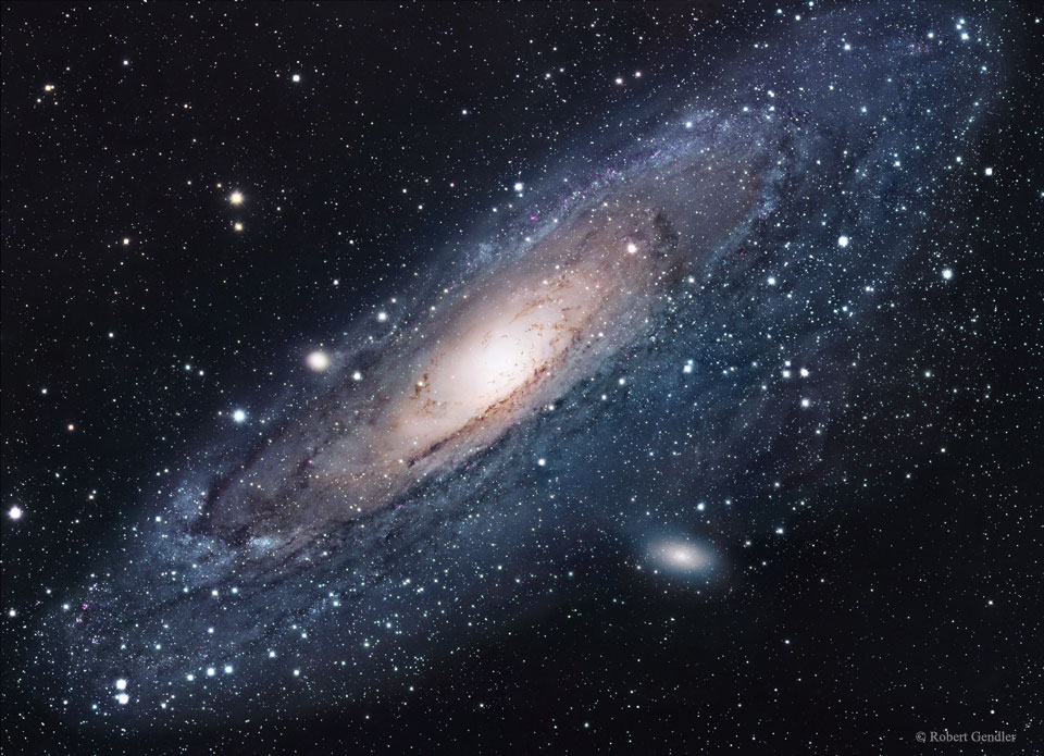 M31: The Andromeda Galaxy – bestclickers